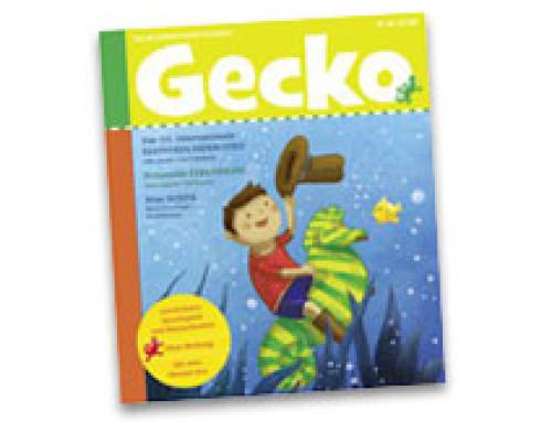 Gecko Heft 30