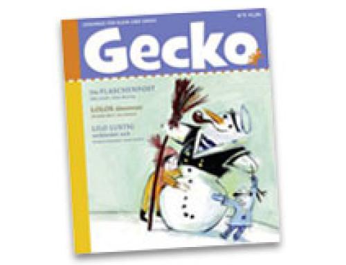 Gecko Heft 15